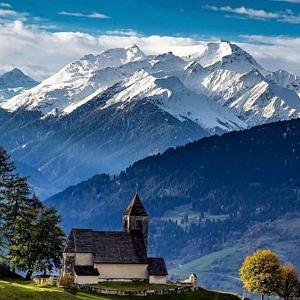 Falera, Szwajcaria
