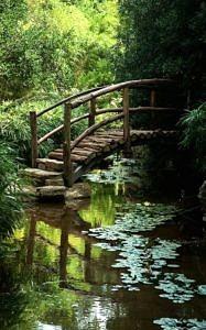 Zilker Garden Bridge – Austin, Texas, USA