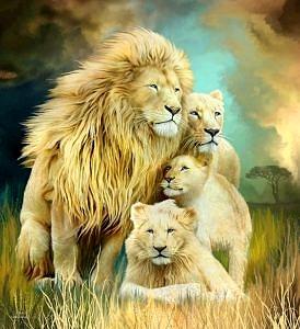 Rodzina Białego Lwa