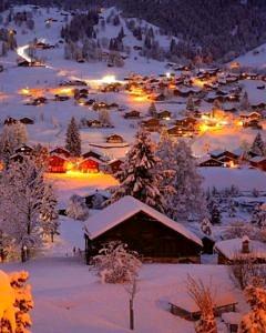 Grindelwald Szwajcaria