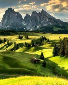 Dolomity Włochy