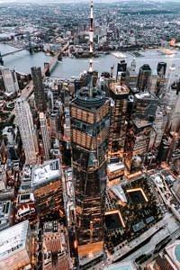 Nowy Jork USA
