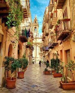 Palermo Włochy