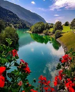 Molveno Włochy