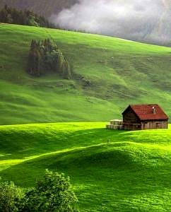 Appenzell Szwajcaria