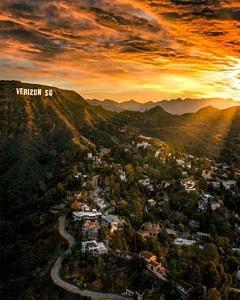 Los Angeles Kalifornia USA