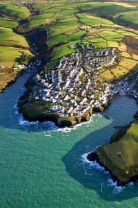 North Cornwall Anglia