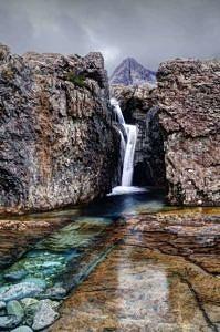 Wyspa Skye Szkocja