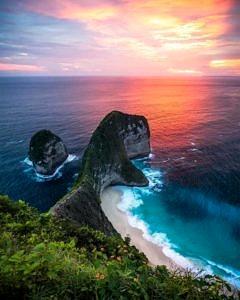 Nusa Penida Indonezja