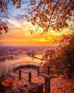 Budapeszt Węgry