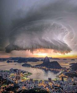 Rio Brazylia
