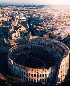 Rzym Włochy