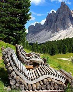 Tirol Włochy