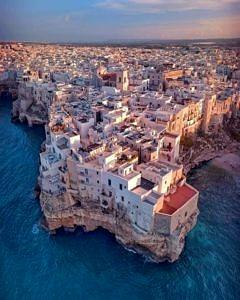 Bari Włochy
