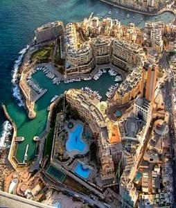 St. Julian , Malta