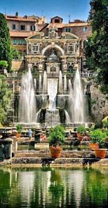 Tivoli , Włochy