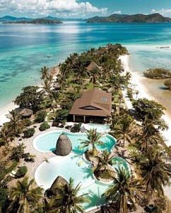 Wyspa Coron, Filipiny