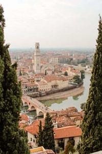Verona Włochy