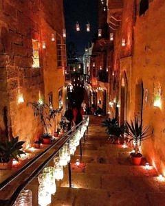 Biegu, Malta