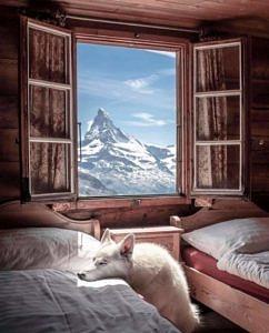 Zermatt Szwajcaria