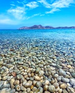Koufonisia, Grecja