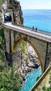 Amalfi Włochy