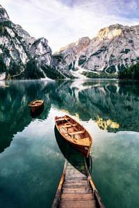 Jeziora we Włoszech